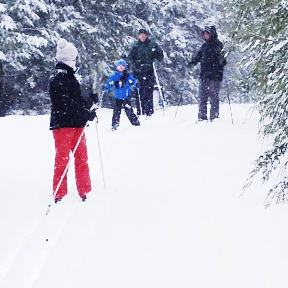 Cross Country Ski Sale Akers Ski Com >> Mountain Trails Cross Country Ski And Snowshoe Center Ny Xc
